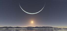 Mlad Mesec u Blizancima i Veliki promenljivi krst VREME ZA VELIKE PROMENE