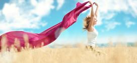 Kako da povećate energetsku vibraciju 5 NAČINA DA POSTANETE MAGNET ZA SREĆU