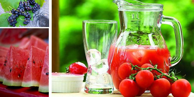 Avgust je savršen za čišćenje organizma DETOKSIKACIJA KOJA SMANJUJE HOLESTEROL