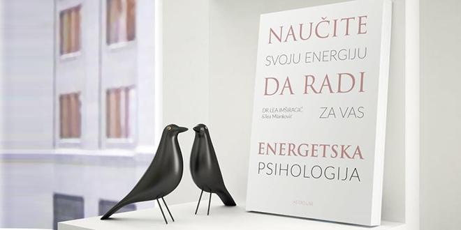Poziv na predavanje Energetska psihologija