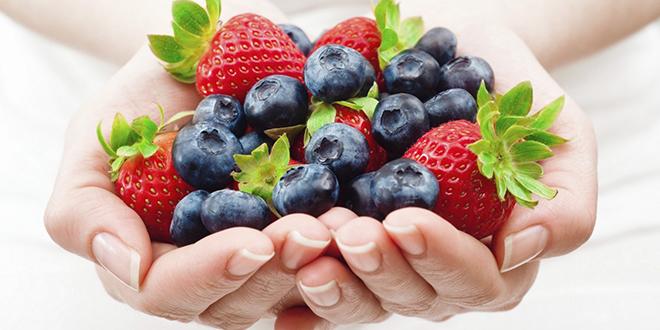 Ajurvedske preporuke za pravilnu ishranu (prvi deo) Obrok koji stane u dve šake