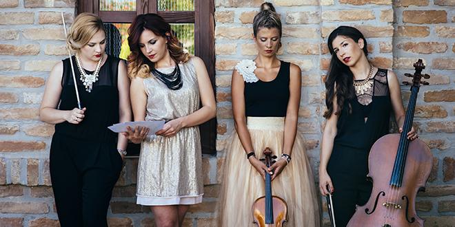 Kvartet Habanera Muzika kao inspirativan razgovor prijatelja