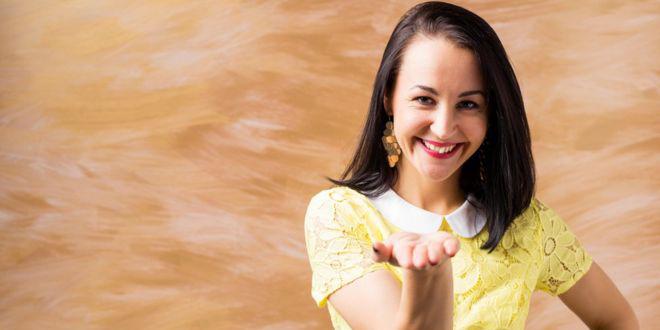 Praktični antistres saveti Položaj ruku može da utiče na vašu energiju