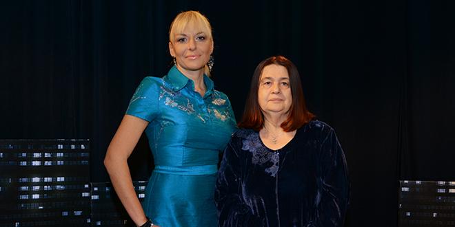 Ljiljana Habjanović Đurović u emisiji Iskreno sa Aleksandrom Simić I dalje se mnogih stvari bojim