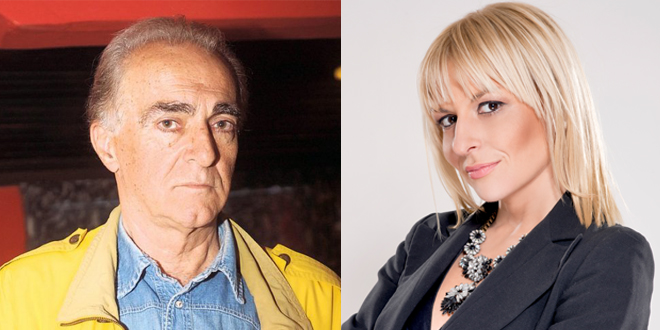 Prof. dr Jovan Marić u emisiji Iskreno sa Aleksandrom Simić Nije strašno ponekad biti i tužan