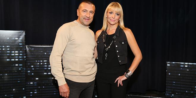 Renato Grbić u emisiji Iskreno sa Aleksandrom Simić Uvek postoji razlog za život i ljubav