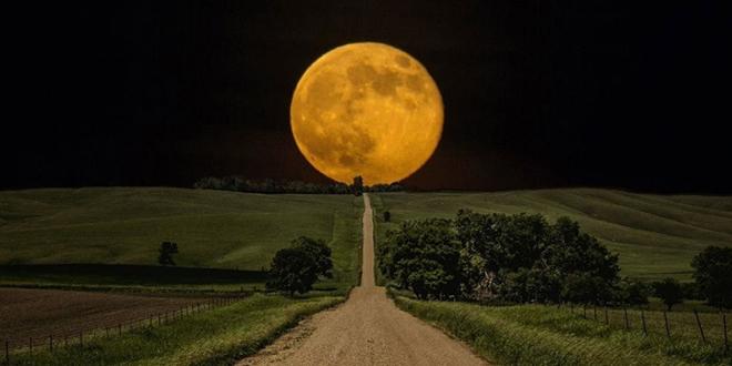 """Zanimljivosti na nebu Najveći """"Super Mesec"""" u poslednjih 68 godina"""