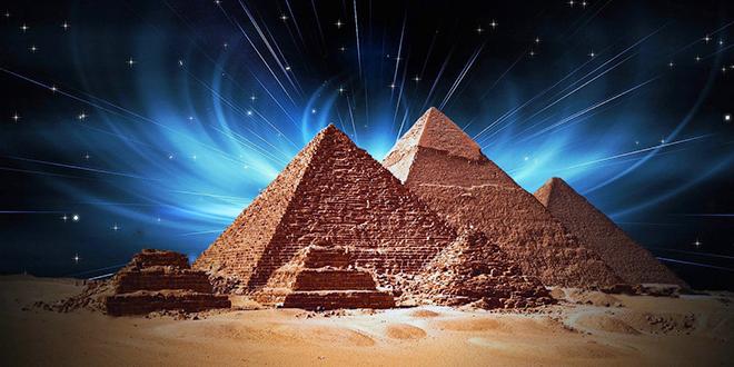 Predavanje Valerija Uvarova O piramidama i Horusovim žezlima