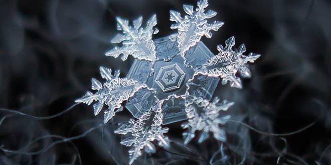 Fotografije pahulja Neverovatno savršen dizajn prirode