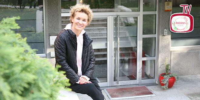 Tamara Ratković Otklonite stres uz pomoć disanja i brojanja