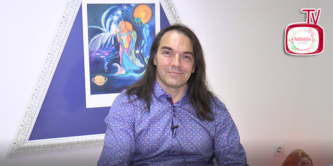 Aleksandar Imširagić Ravnoteža uz pomoć duhovnih životinjskih vodiča