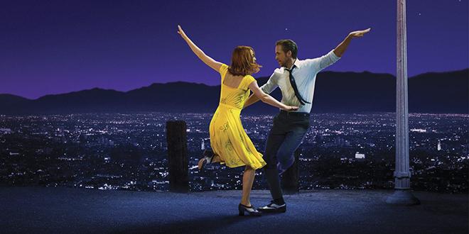 Film koji osvaja srca publike La La Land