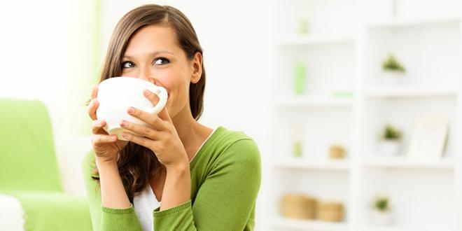 Telo i psiha u ravnoteži Čaj koji će vas osloboditi od stresa