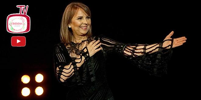 Biljana Krstić o novom albumu Pronađite svoju oazu mira