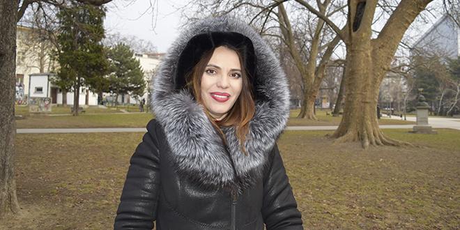 Vesna Stanković Imate pravo i moć da birate, probajte