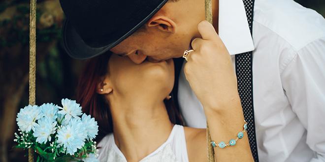 Svako pokazuje ljubav na drugačiji način Kako da pronađete jezik ljubavi sa svojim partnerom?