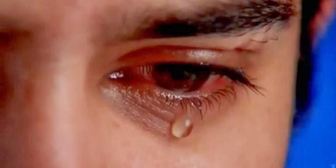 Zašto je dobro da i muškarci plaču? Plakanje nam donosi emocionalnu slobodu