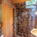 Tuš kabina od kamena