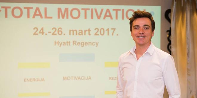 Motivacija i inspiracija...