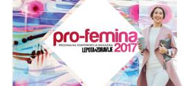 Konferencija ProFemina 2017.