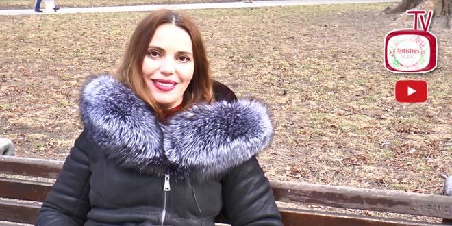 Vesna Stanković Uzmite život u svoje ruke