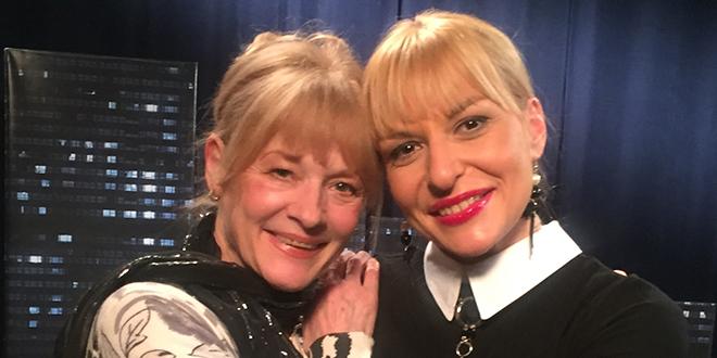 Glumica Zlata Numanagić u emisiji Iskreno sa Aleksandrom Simić Maštanje je lekovito