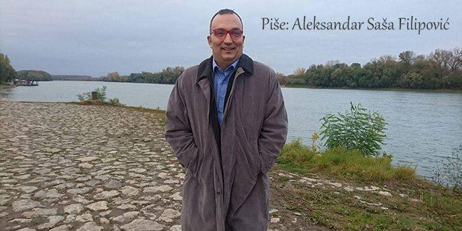 Kolumna ANTITABLOIDNO Volim luk, slaninu i navijam za Vojvodinu