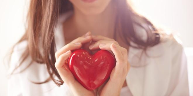 Vesela domaćica Kada nas iskreno vode srce i ljubav