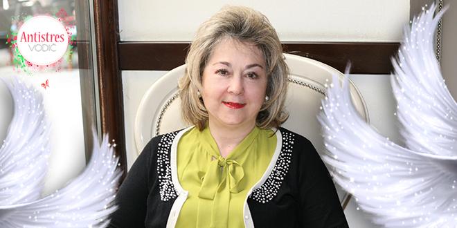 Interaktivna radionica sa Vanjom Savić Proleće u znaku anđela