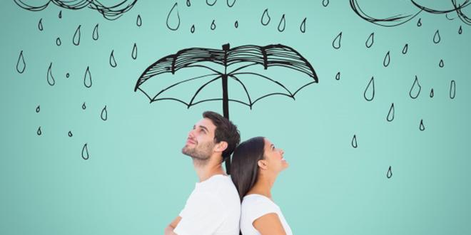 9 aktivnosti koje će vam ulepšati dan Zabava za kišne trenutke