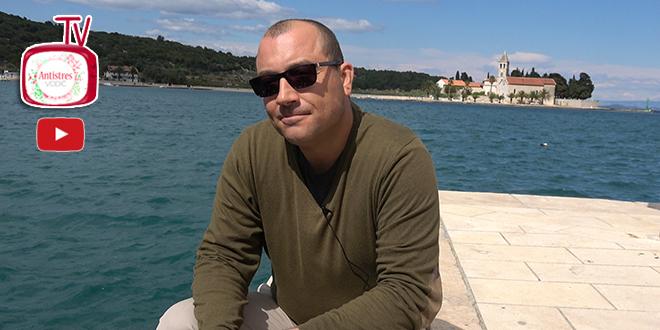 Ivo Fiamengo Zašto nema stresa na Visu u Visu