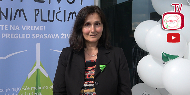 Prof. dr Dragana Jovanović Jedini pravi način da se ostavi pušenje