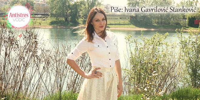 Ivana Gavrilović Stanković Biti srećan ili biti u pravu