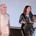 Dodela Naxi palme Maja Rakovic i Nina Badric