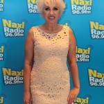 Maja Rakovic, vlasnica i glavna i odgovorna urednica Naxi radija