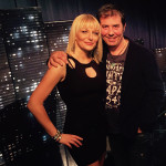 Aleksandra i Kiki Lesendrić