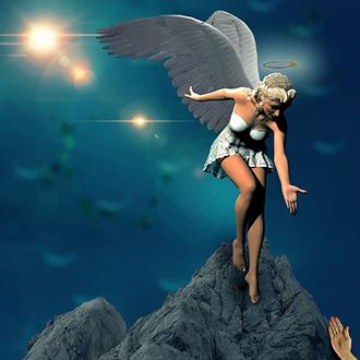 solarni anđeli