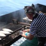 spremanje ribe