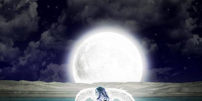 Lunarni anđeli i srebrni zrak Kako mogu da vam pomognu?