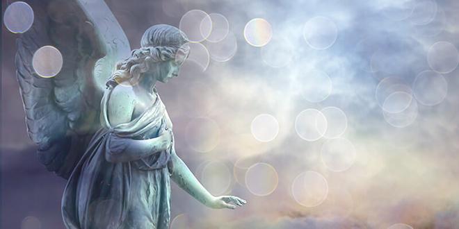 Interaktivna radionica Anđeli u srcu Jesen u energiji anđela