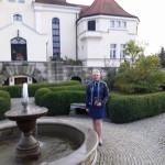 Dvorac Brzezno 1