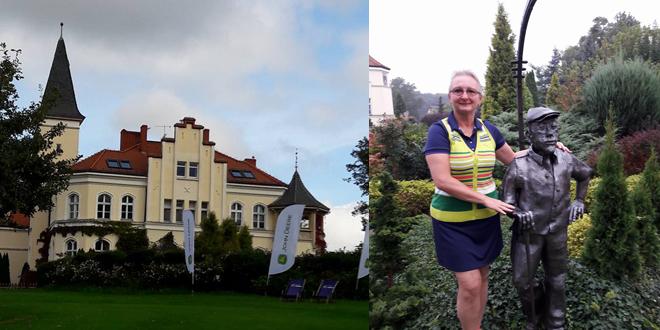 Dragulj očuvane prirode i izazov za golfereDVORAC BRŽEŽNO – antistres raj