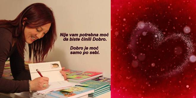 Mirjana Stojadinović Šta je SRCE programa Lujze Hej