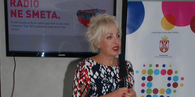 Najuspešnije preduzetnice Srbije …otkrile tajne radio industrije
