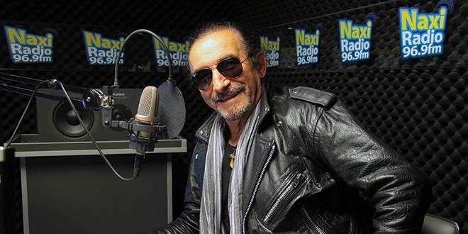 """Rođendanska nedelja Naxi radija sa Željkom Bebekom u """"Mojih 50"""""""