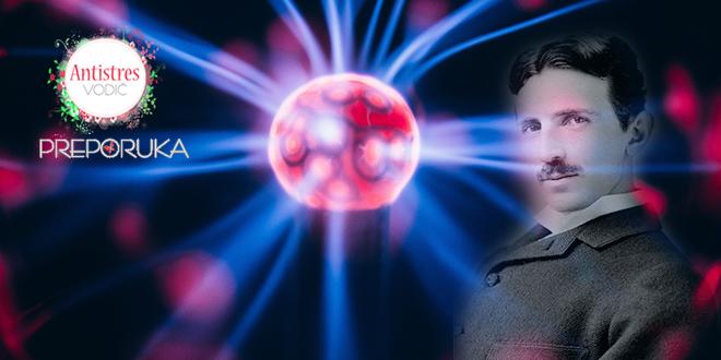Usmerite život u pravcu koji želite Razmišljajte kao Nikola Tesla Spasoje Vlajić