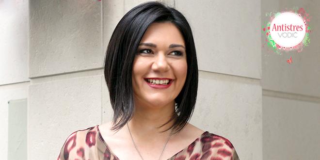Marijana Vilimonović, psiholog 5 koraka koji vode ka smanjenju stresa
