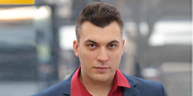 Koncert pijaniste Borka Milojkovića