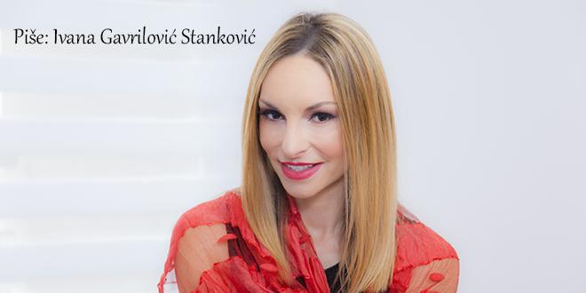 Ivana Gavrilović Stanković Lice i naličje novogodišnje idile