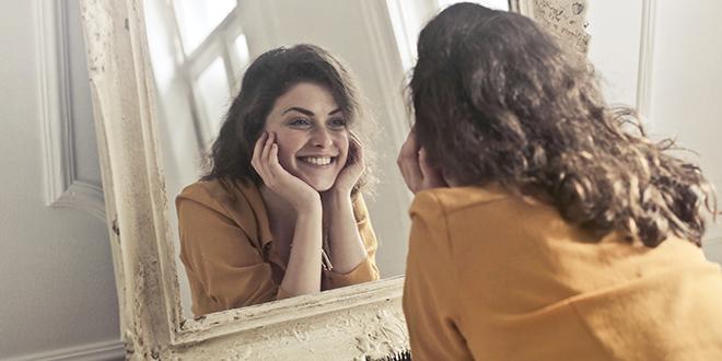 Antistresne ženske priče Ja nisam ono što ti misliš o meni